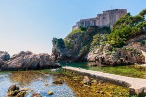 game of thrones dubrovnik locations