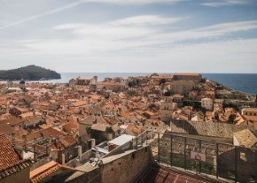 game of thrones city walls dubrovnik