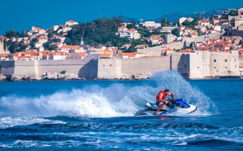 game of thrones jet ski tour