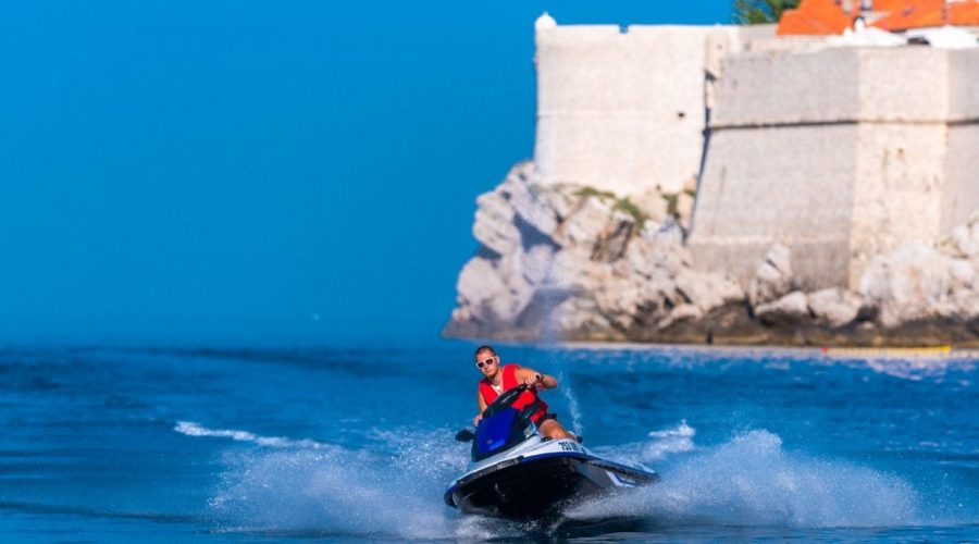 game of thrones jet ski safari