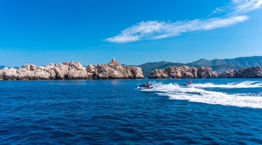 game of thrones jet ski safari tour